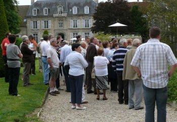 35 ans de jumelage - Office du tourisme chateau thierry ...